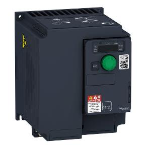 Biến tần Schneider ATV320U30M3C – 3KW 200V 3PH COMPACT CONTROL