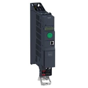 Biến tần Schneider ATV320U06M2B – 0,55KW 200V 1PH BOOK CONTROL