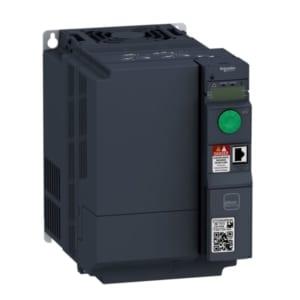 Biến tần Schneider ATV320U55N4B – 5,5KW 400V 3PH BOOK CONTROL