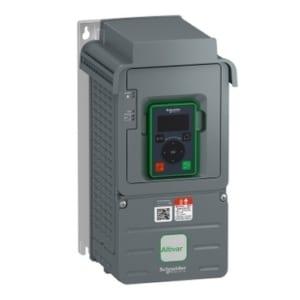 Biến tần Schneider ATV610U30N4 – IP20 3kW 380/415V