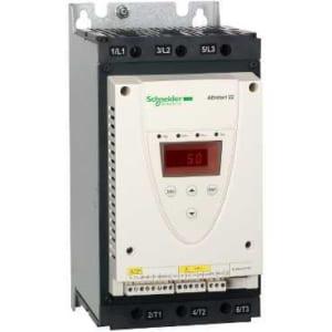 ALTISTART 22 -230V-600V- 30 HP – ATS22D47S6
