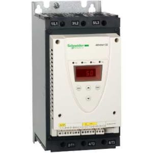ALTISTART 22 -230V-600V- 45 HP – ATS22D62S6