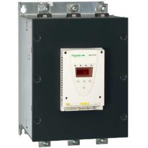 Softstarter ALTISTART 480A 400V – ATS22C48Q