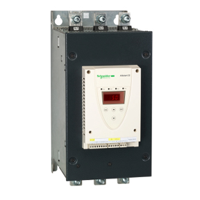 Softstarter ALTISTART 410A 400V – ATS22C41Q