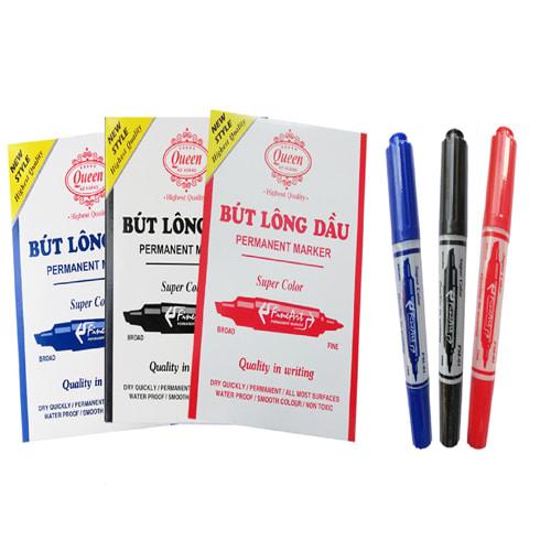 Bút Lông Dầu Queen 01