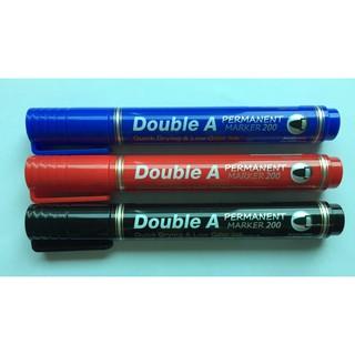 Bút Lông Dầu Cao Cấp Double A