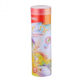 Bút chì màu deli EC00338