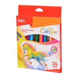 Bút chì màu deli EC00320