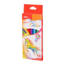 Bút chì màu deli EC00300