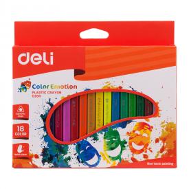 Bút chì màu deli EC20010