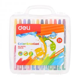 Bút chì màu deli EC20124