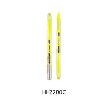Bút Dạ Quang LinePlus HI-2200C