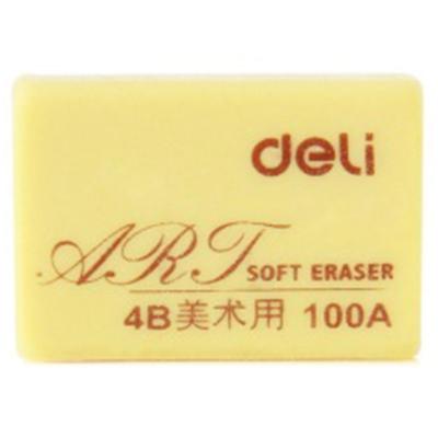 Tẩy 4B Deli - 7538