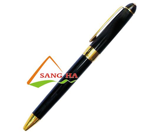 Bút bi Thiên Long TL-072 Ledger (dạng xoay)