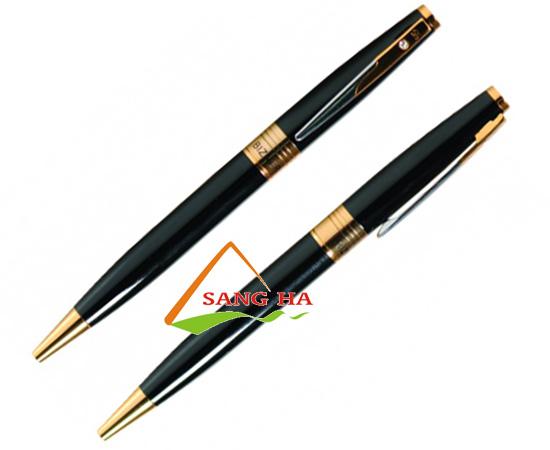 Bút bi Thiên Long TL-069 Bizner (dạng xoay)