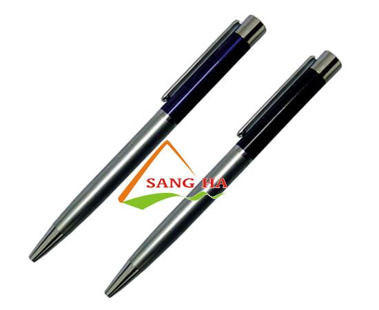 Bút bi Thiên Long TL-059 Bizner (dạng xoay)