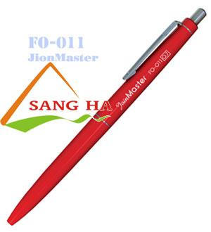 Bút bi Thiên Long Join Master FO-011/VN