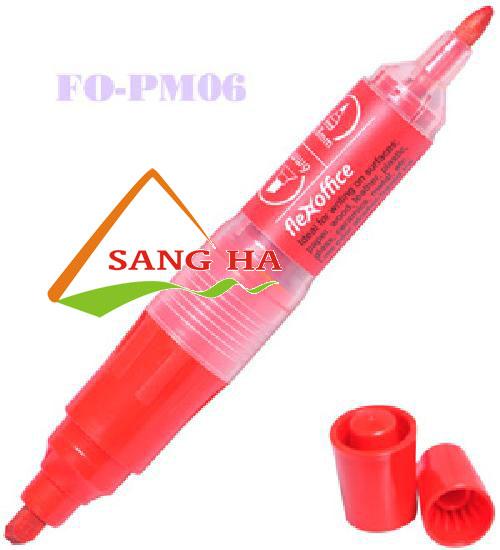 Bút lông dầu Thiên Long FO-PM06