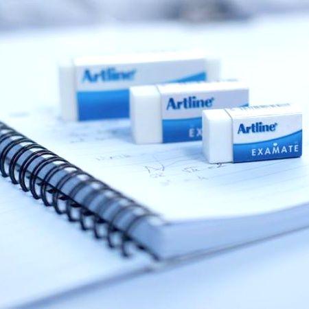 Gôm tẩy bút chì Artline EER-12