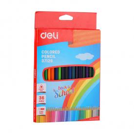 Bút chì màu Deli E37126