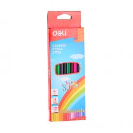 Bút chì màu Deli E37124
