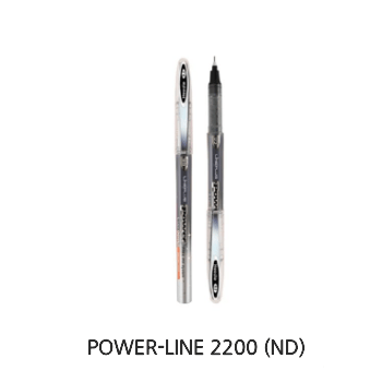 Bút Lông Kim LinePlus power - line 2200