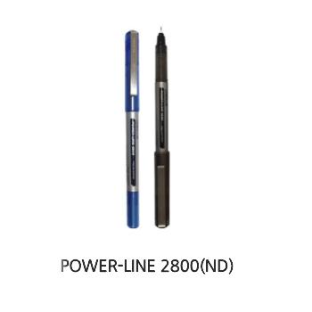 Bút Lông Kim LinePlus Power-Line 2800
