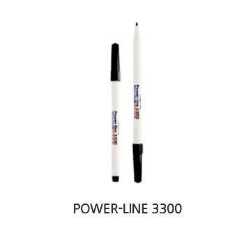 Bút Màu Tô LinePlus POWER-LINE 3300