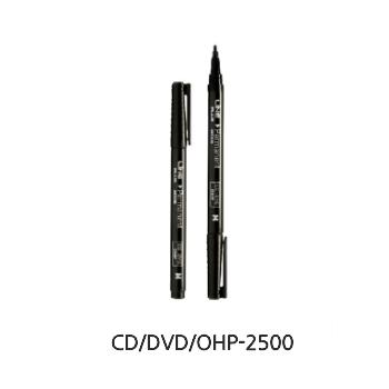 Bút Ghi CD/OHP LinePlus - 2500