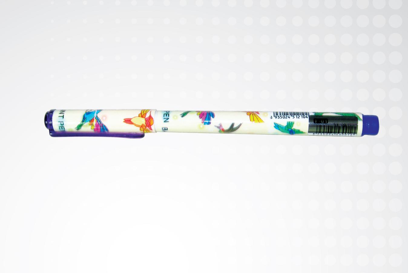 Bút lông kim F-01