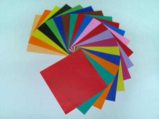 Bìa Giấy Ngoại A3 - Full Color