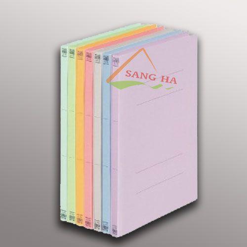 Bìa acco giấy có kẹp A4-S/021N plus (180tờ)