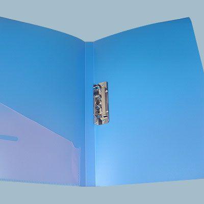 Bìa 1 kẹp plus (Lever File)