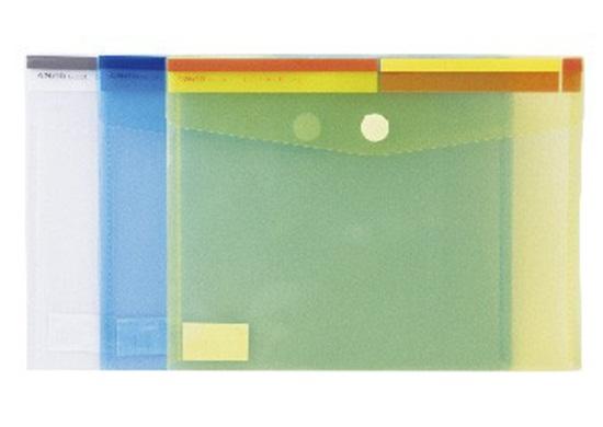 Túi Đựng Hồ Sơ A4 Deli - 5504