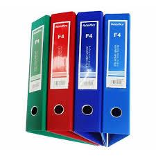 File còng bật khổ F4-S, 7cm 450 trang