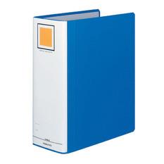 Bìa còng file ổng kokuyo 10PA4 W-6100B xanh dương