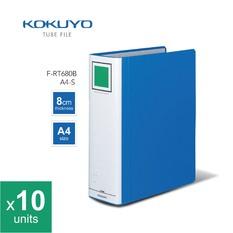Bìa còng file ống kokuyo 8PA4 680D