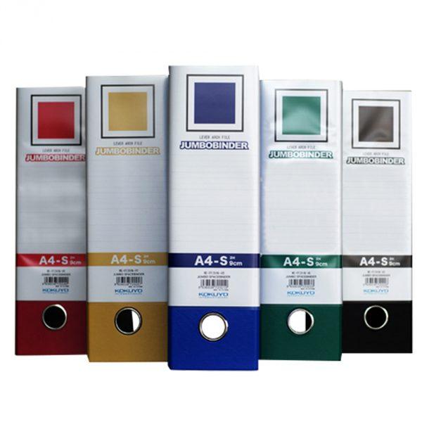 File còng bật khổ A4-S 50cm 200trang V-FUAL 280