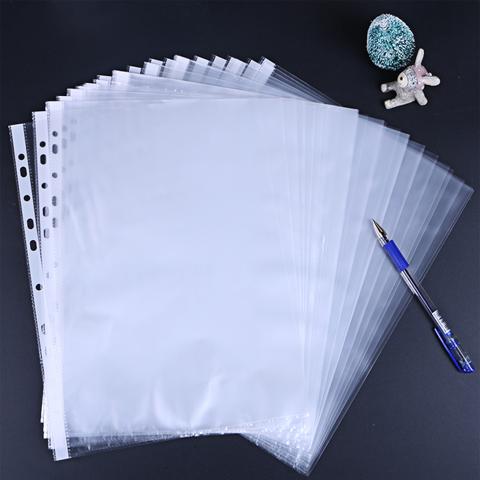 File Lỗ Mỏng Deli - 5712