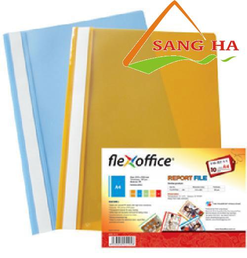 Bìa Report File A4 FO - RFA4 Thiên Long