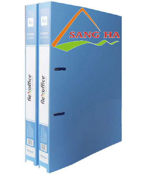 Bìa nhẫn Thiên Long 2-DRing 35 FO-DRB02