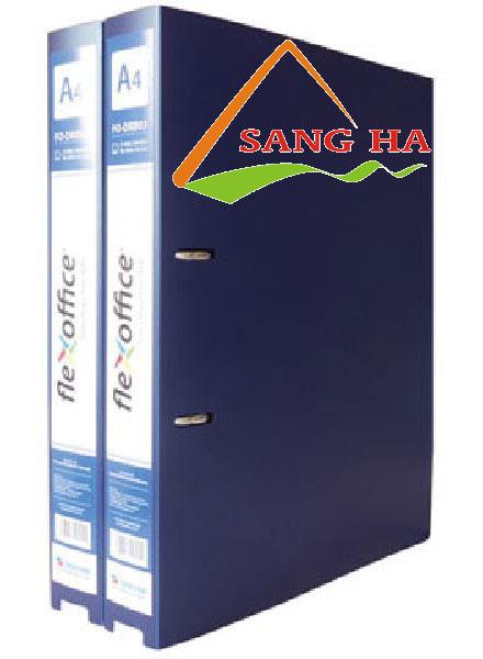 Bìa nhẫn Thiên Long 2-DRing 40 FO-DRB03