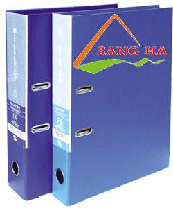 Bìa còng Thiên Long 70mm A4 / FO-LAF12 (1 mặt si)