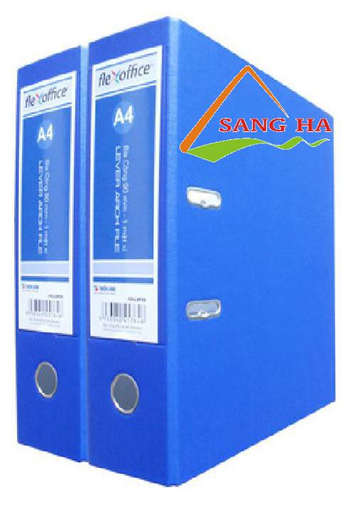 Bìa còng Thiên Long 90mm A4 / FO-LAF09(1 mặt si)