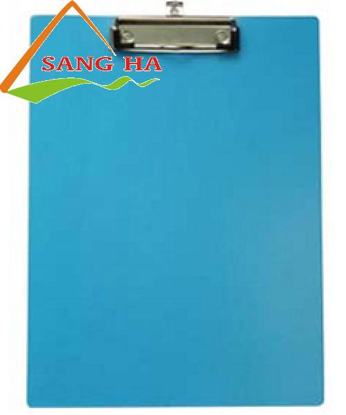 Bìa trình ký đơn (mặt si) Thiên Long FO - CB02