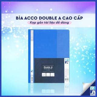Bìa Acco Double A