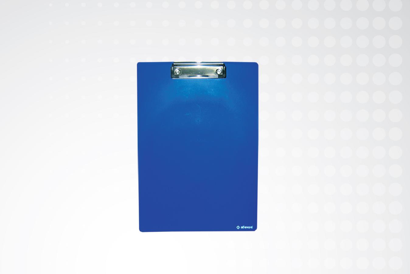 Bìa Trình ký nhựa A4 TK-03