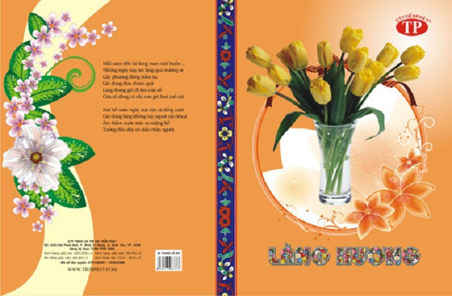 Tập 100tr Làng Hương,Ngàn Hoa