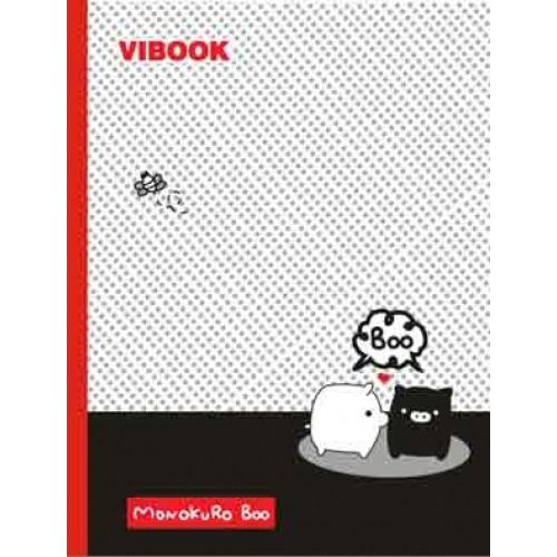Tập 200 trang vibook
