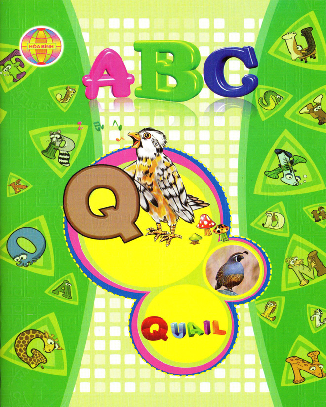 Tập 96 trang hoà bình hình ABC 4 Ô